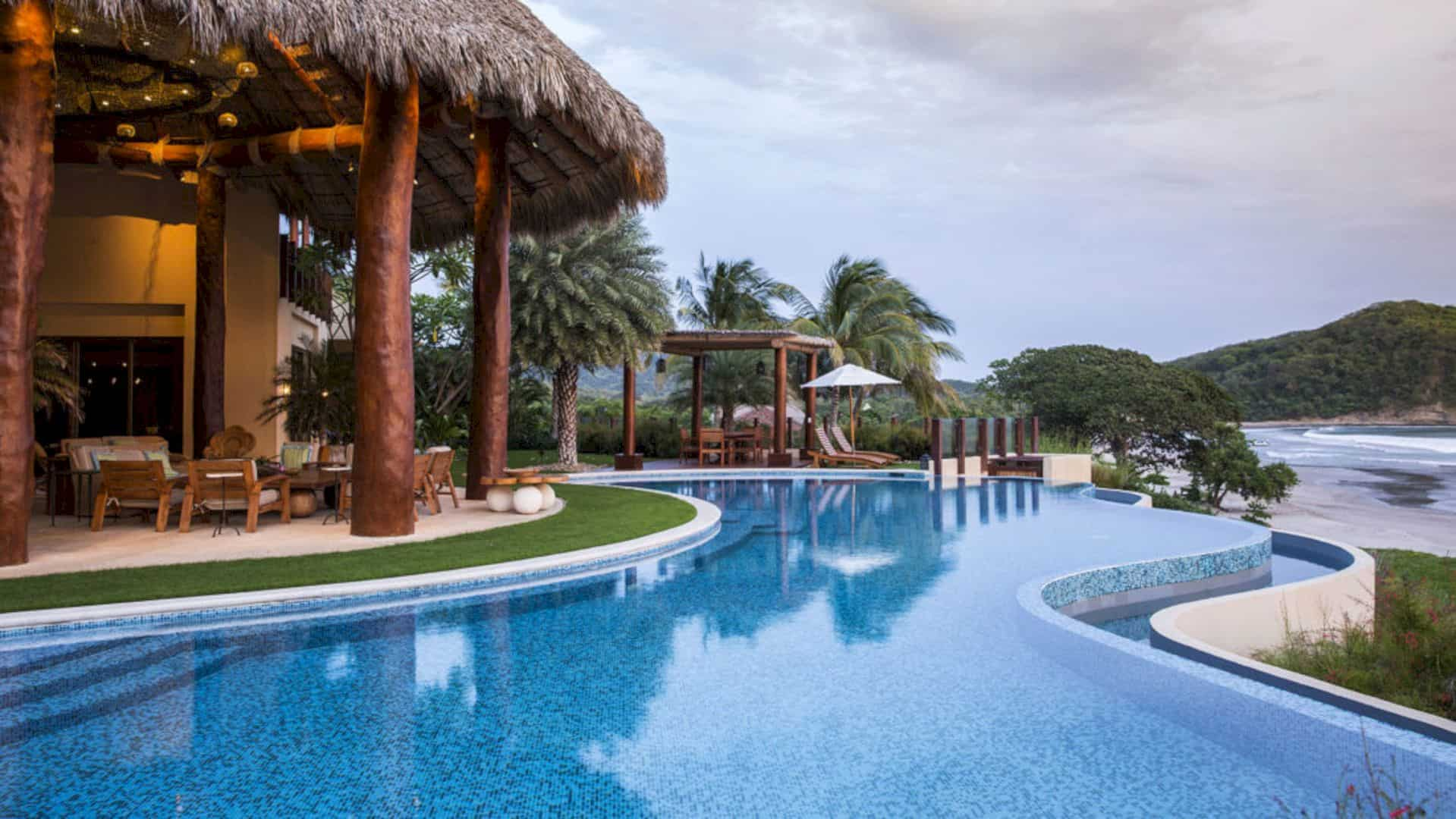 Mukul: Expressing Local Culture and Nature through Nicaragua's only 5-Star Resort