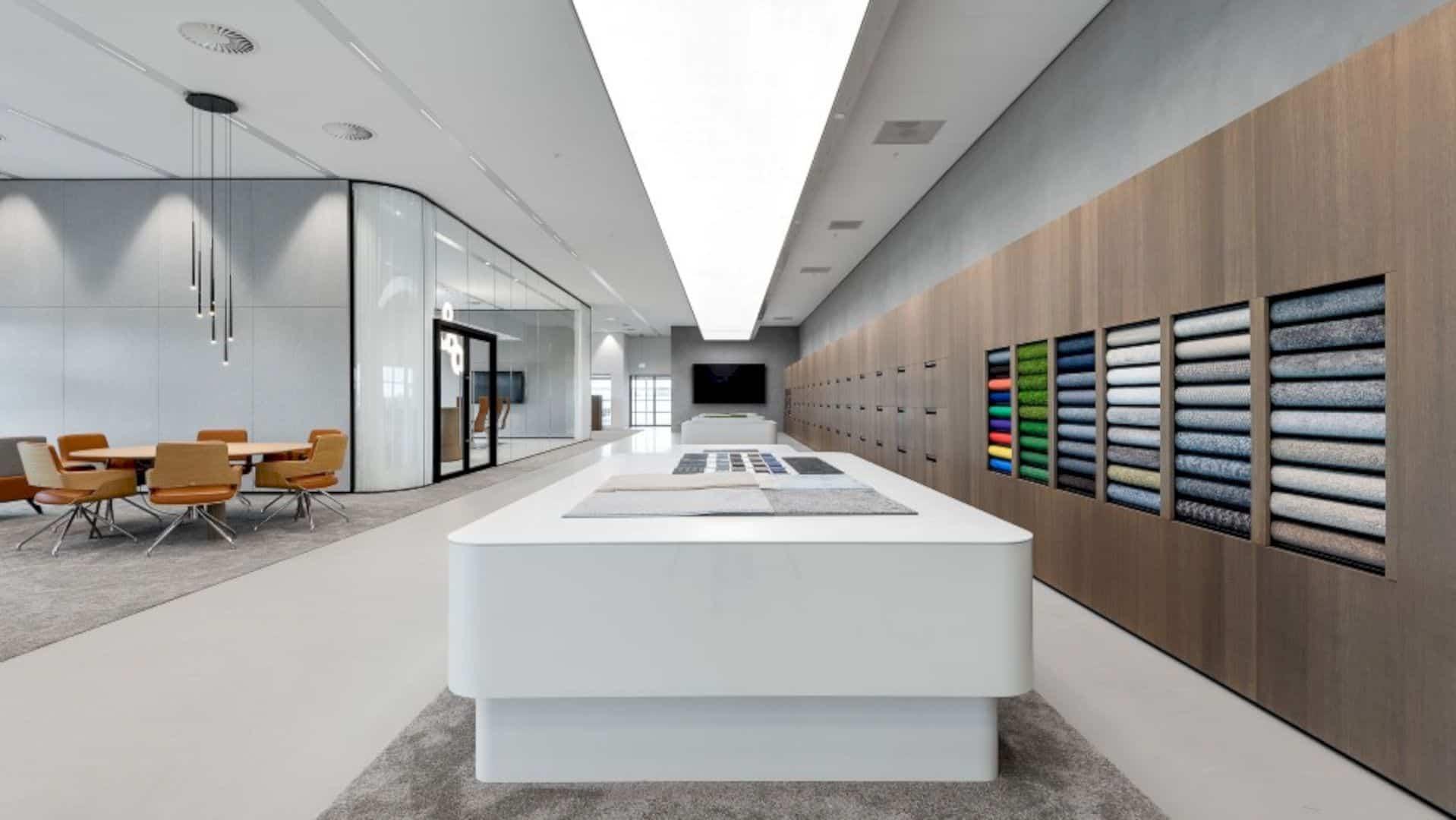Betap Showroom 1