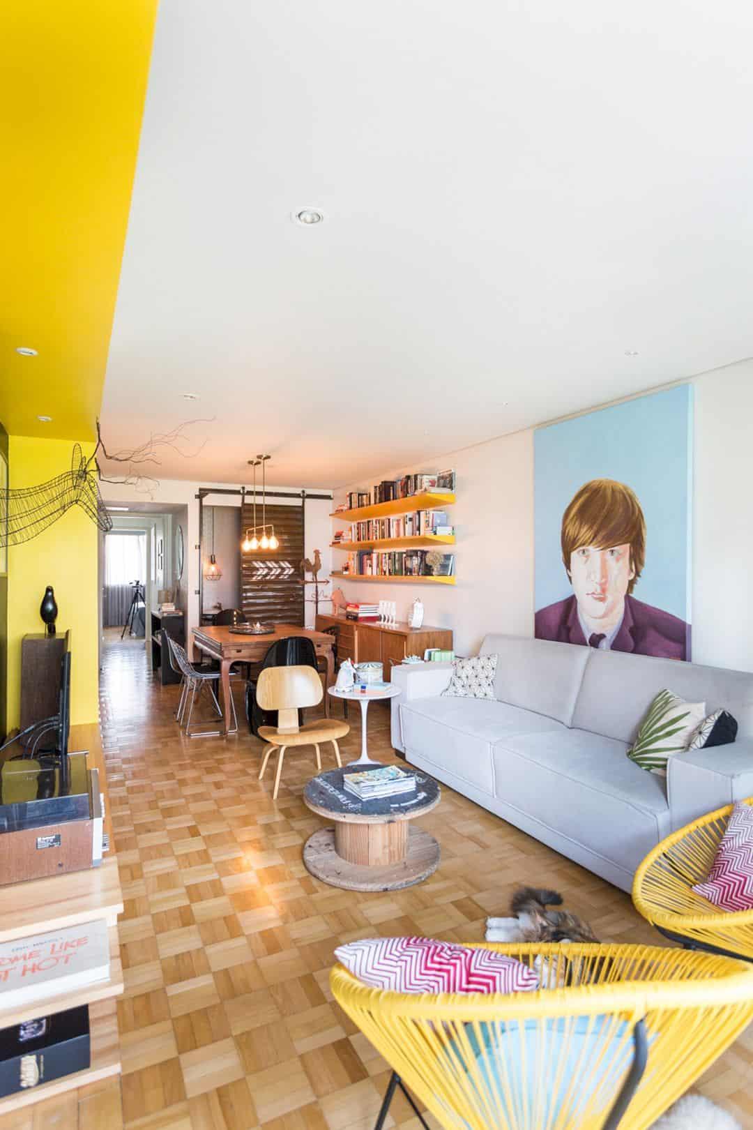 Mostardeiro Apartment 6