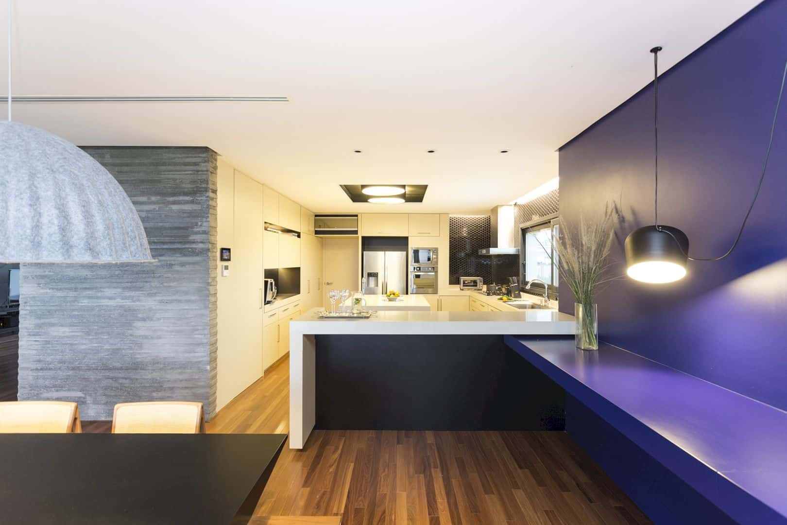 Casa R & L An Interior That Reflects Welcoming Personalities And Minimalist Aesthetics 15