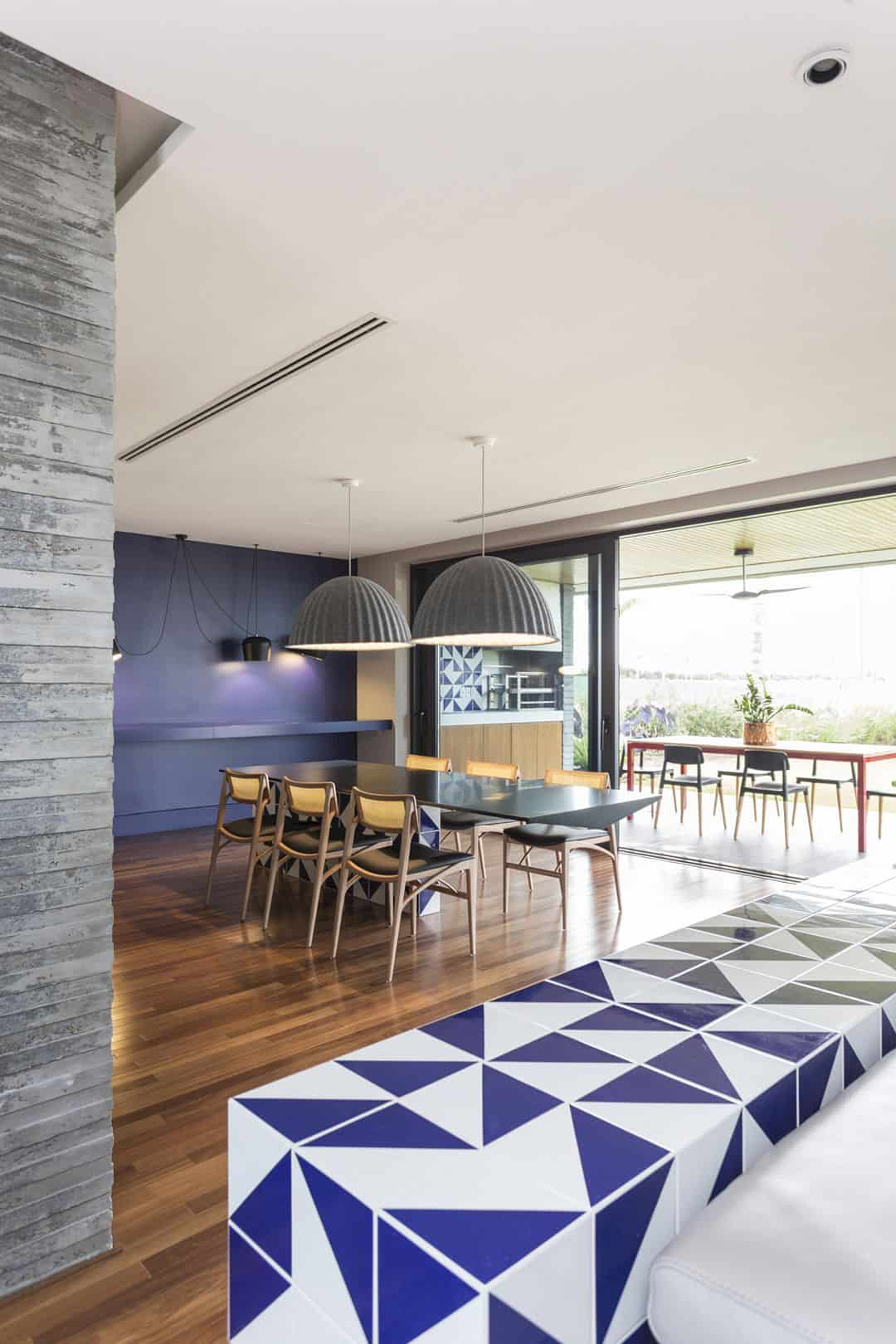 Casa R & L An Interior That Reflects Welcoming Personalities And Minimalist Aesthetics 18