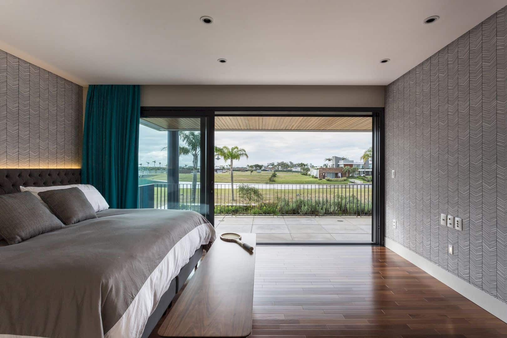 Casa R & L An Interior That Reflects Welcoming Personalities And Minimalist Aesthetics 2