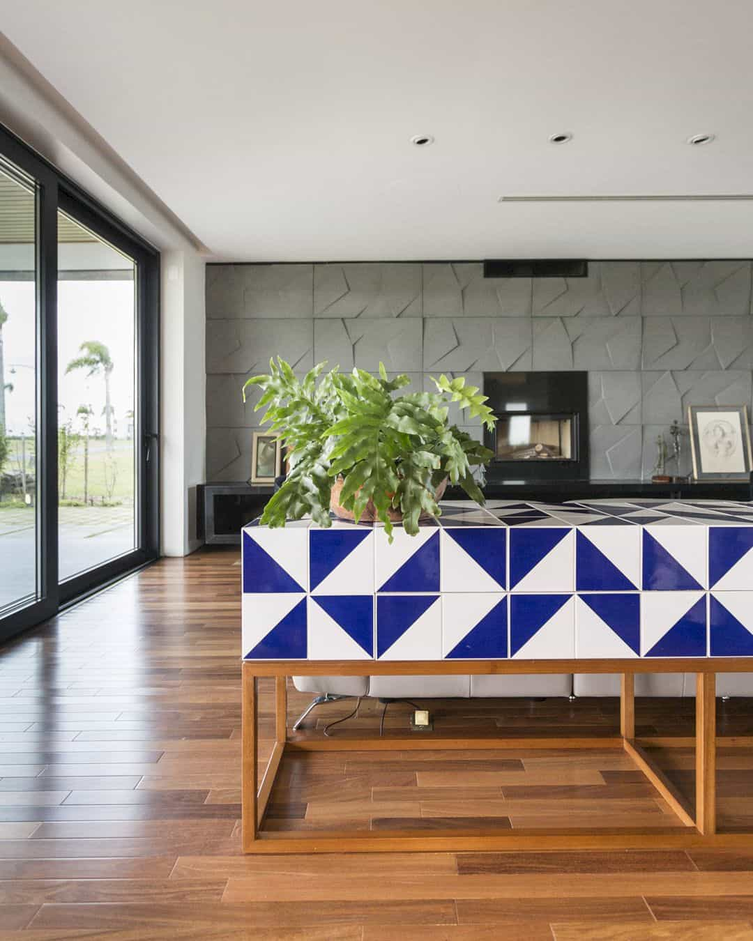 Casa R & L An Interior That Reflects Welcoming Personalities And Minimalist Aesthetics 20