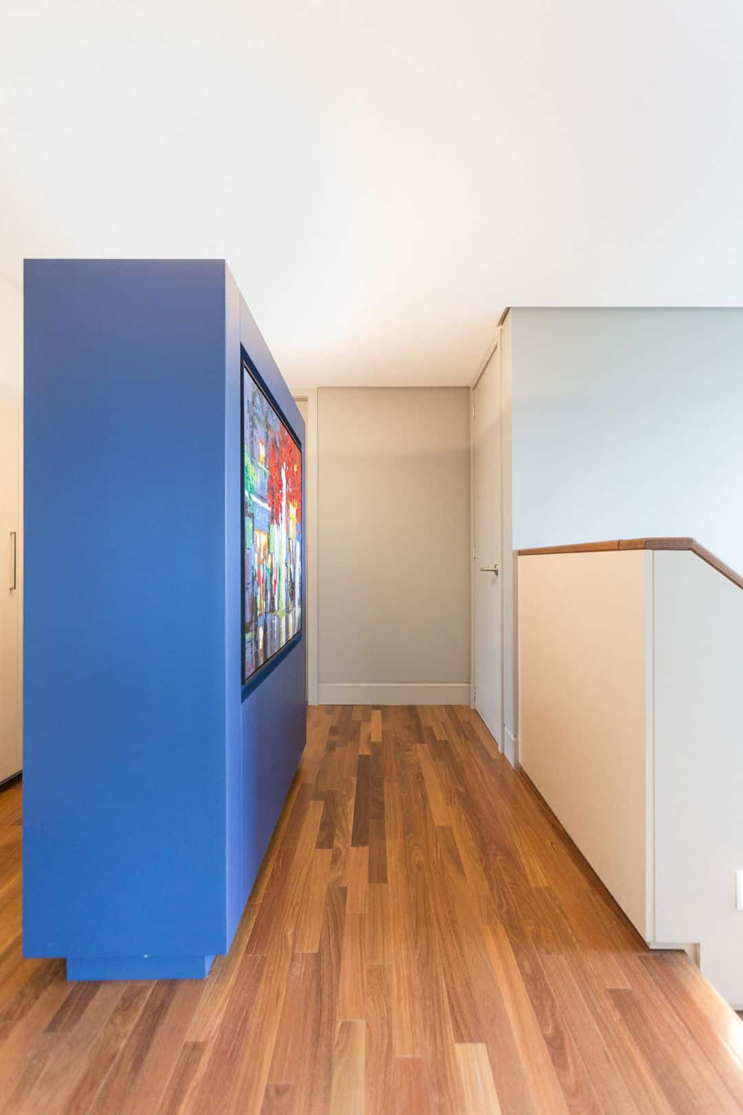 Casa R & L An Interior That Reflects Welcoming Personalities And Minimalist Aesthetics 7