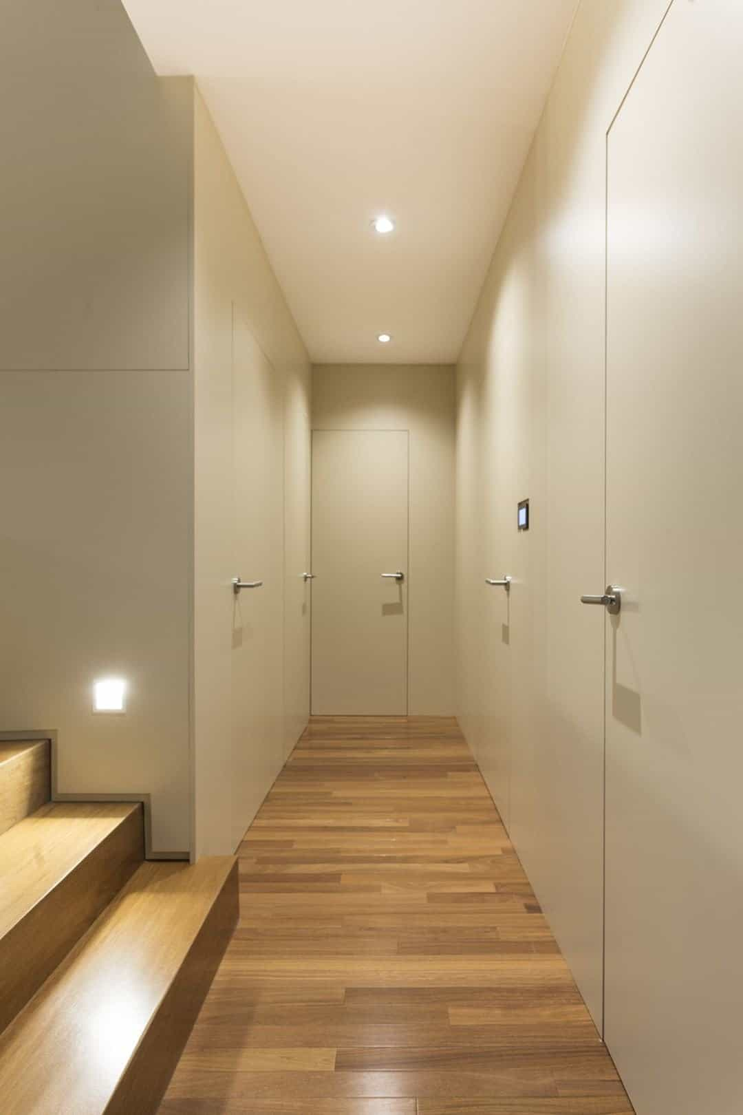 Casa R & L An Interior That Reflects Welcoming Personalities And Minimalist Aesthetics 8
