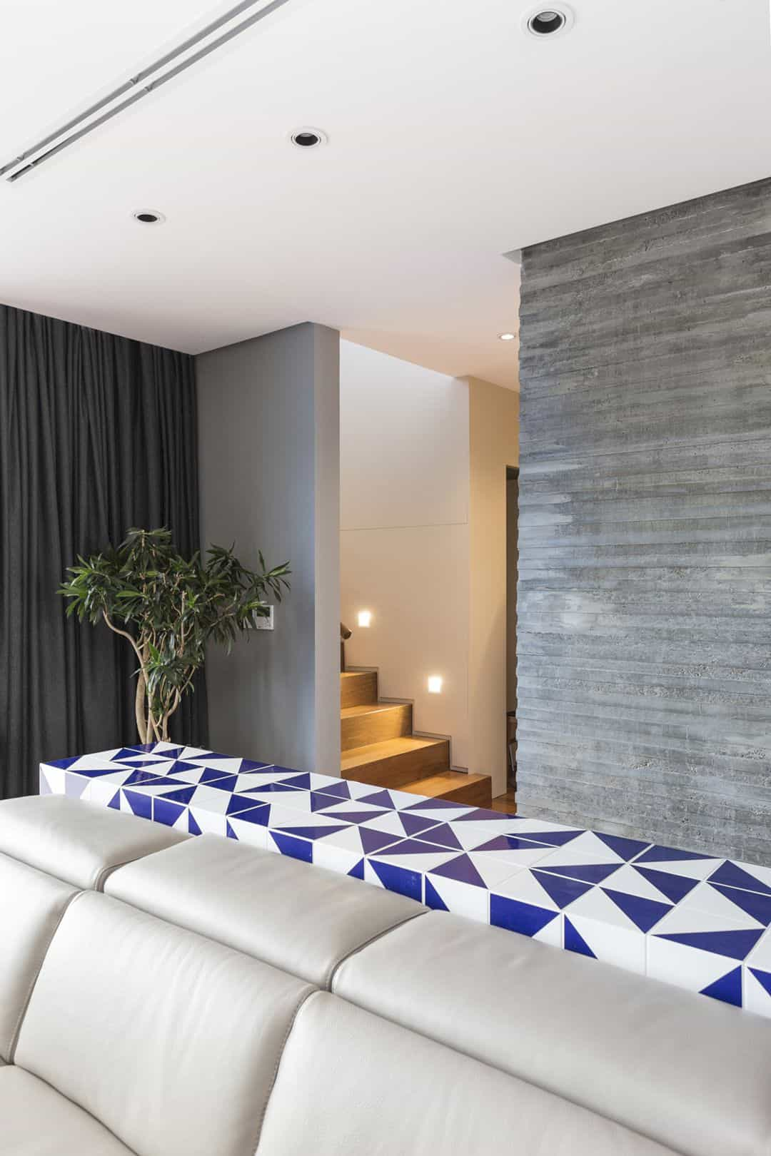Casa R & L An Interior That Reflects Welcoming Personalities And Minimalist Aesthetics 9