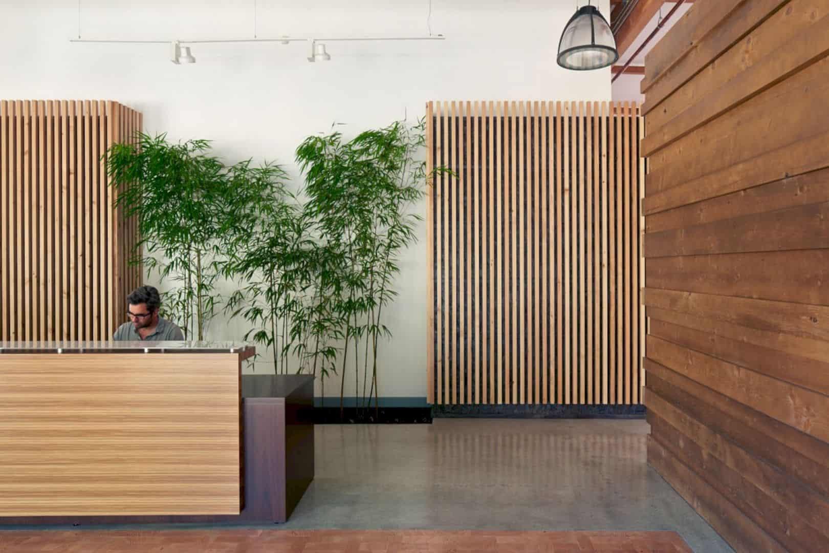 435 Indio Way Net Zero Energy Offices In Sunnyvale 10