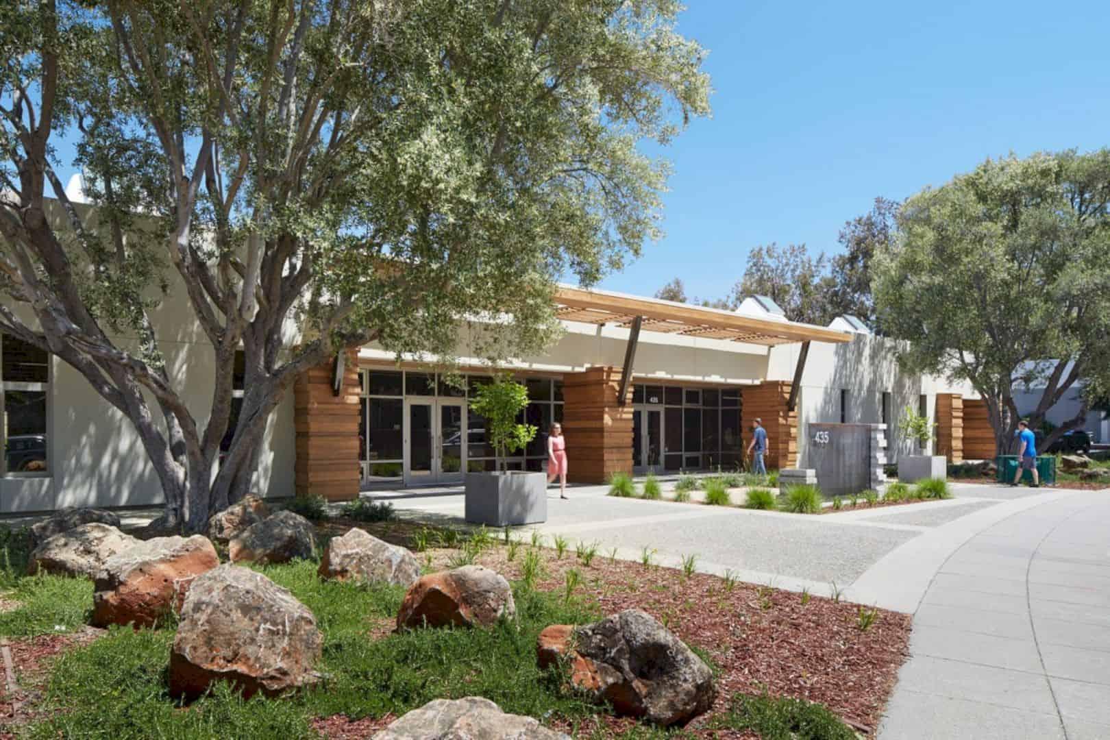 435 Indio Way Net Zero Energy Offices In Sunnyvale 11