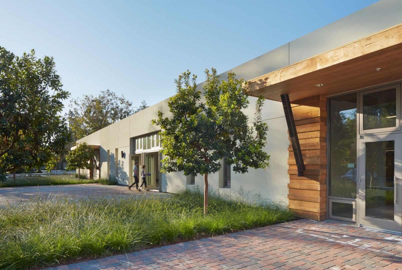 435 Indio Way Net Zero Energy Offices In Sunnyvale 5