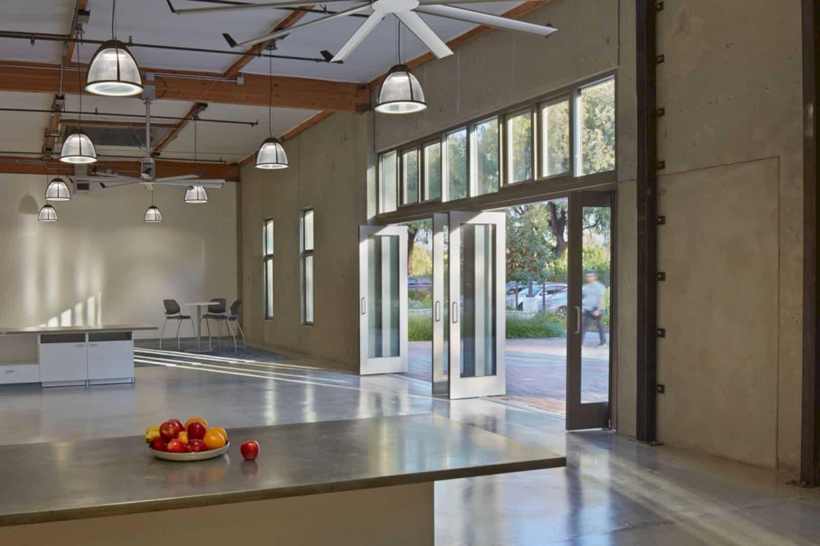 435 Indio Way Net Zero Energy Offices In Sunnyvale 6