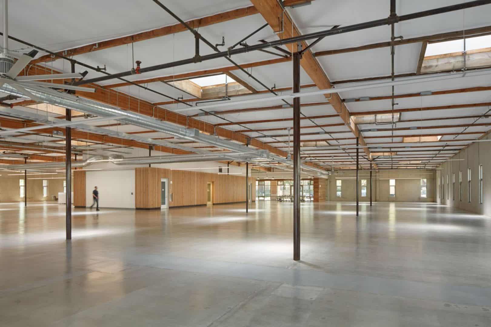 435 Indio Way Net Zero Energy Offices In Sunnyvale 7