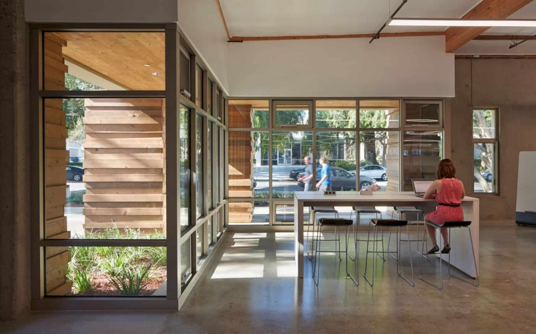 435 Indio Way Net Zero Energy Offices In Sunnyvale 8
