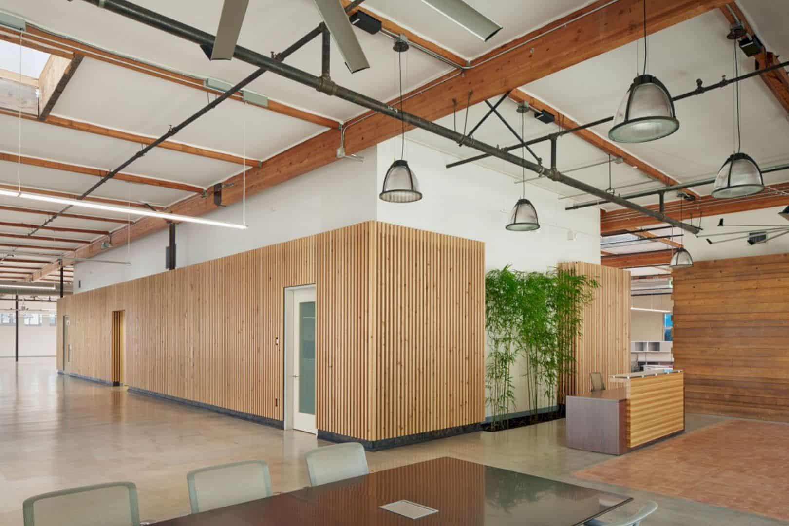 435 Indio Way Net Zero Energy Offices In Sunnyvale 9