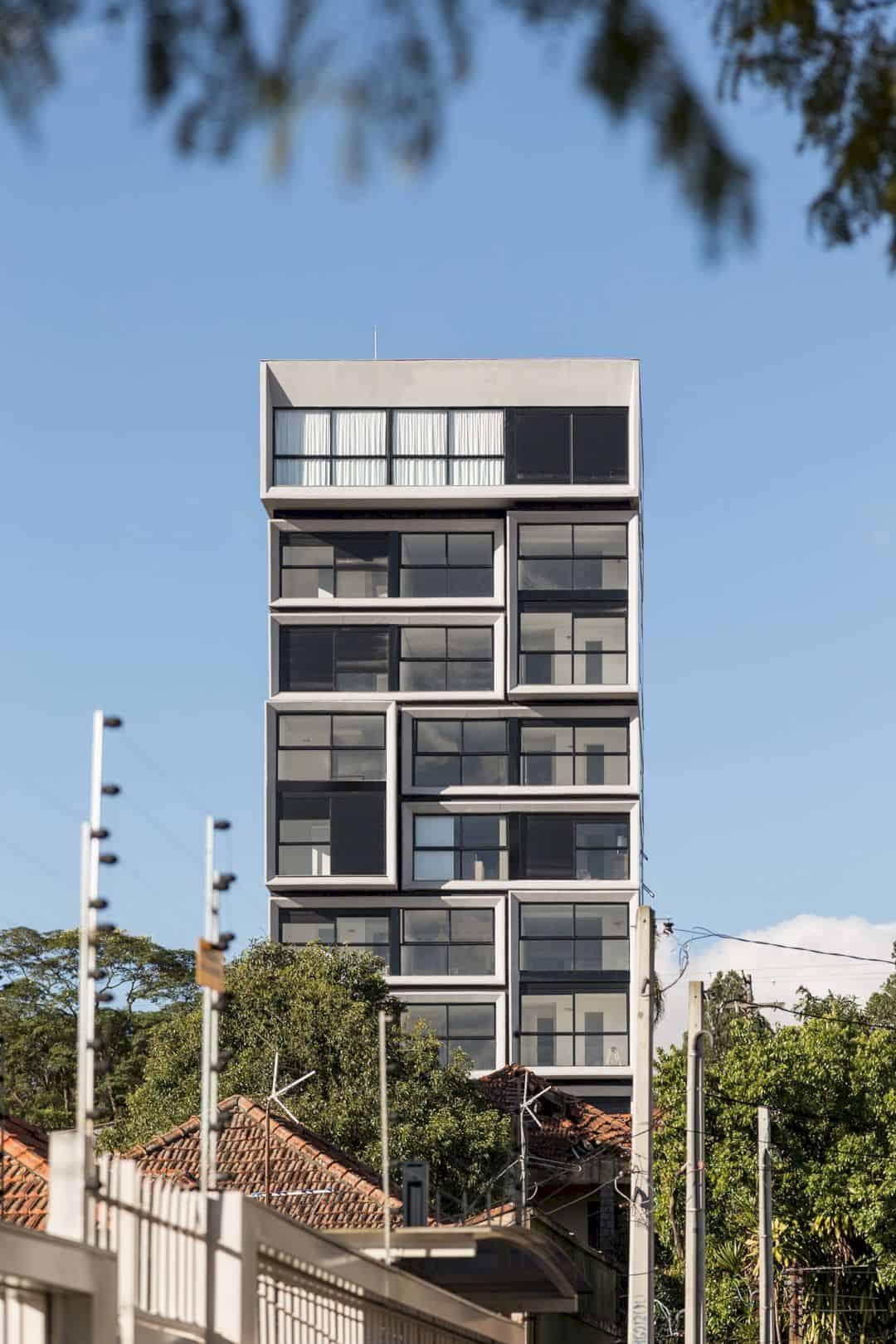 Fernando Abbott 866 A High Rise Residential Building In Porto Alegre 19