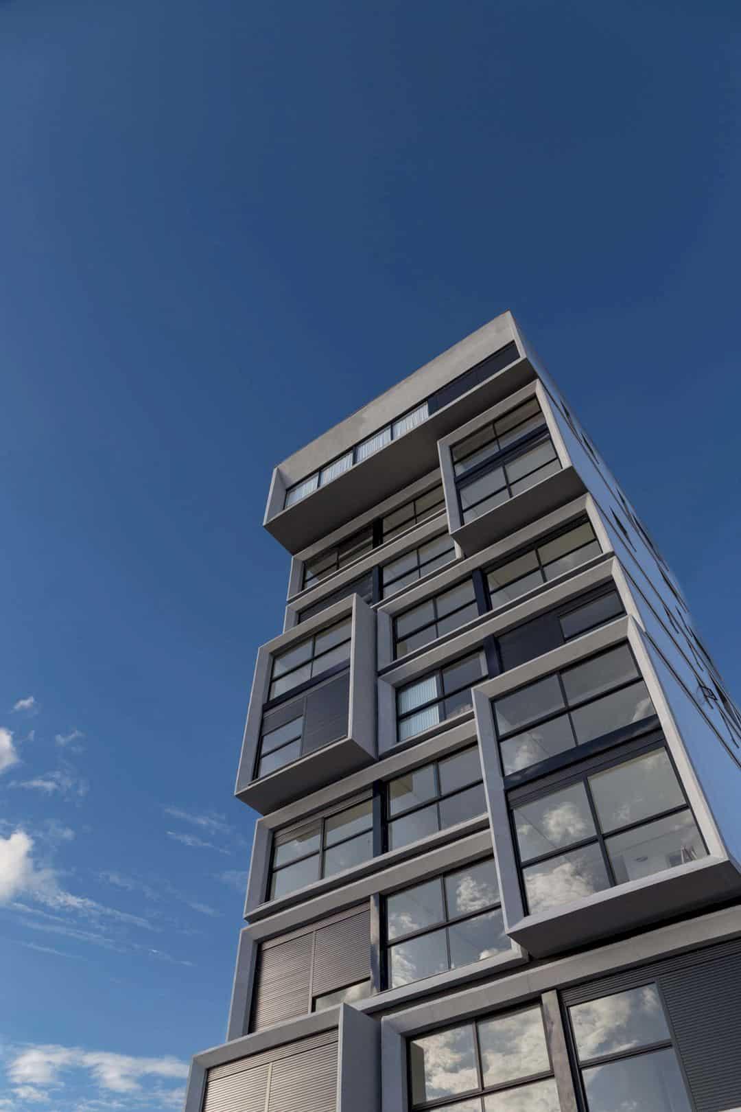 Fernando Abbott 866 A High Rise Residential Building In Porto Alegre 3