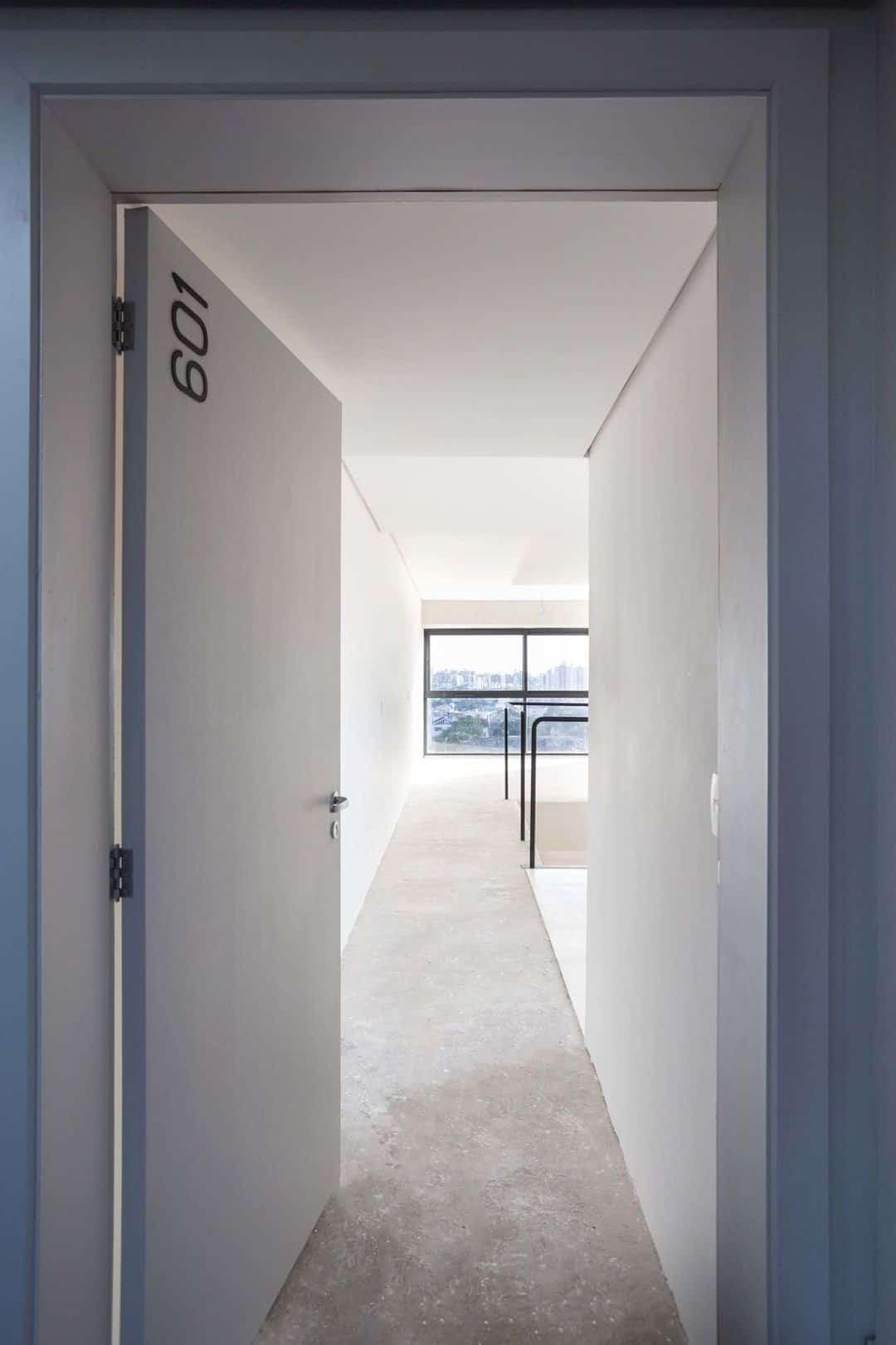 Fernando Abbott 866 A High Rise Residential Building In Porto Alegre 5