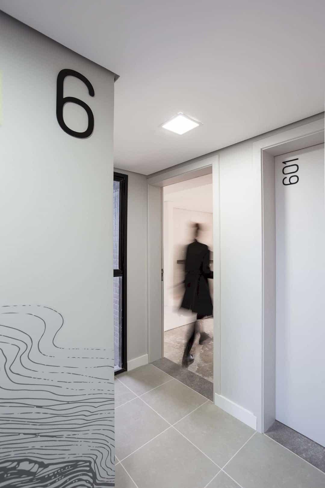 Fernando Abbott 866 A High Rise Residential Building In Porto Alegre 6