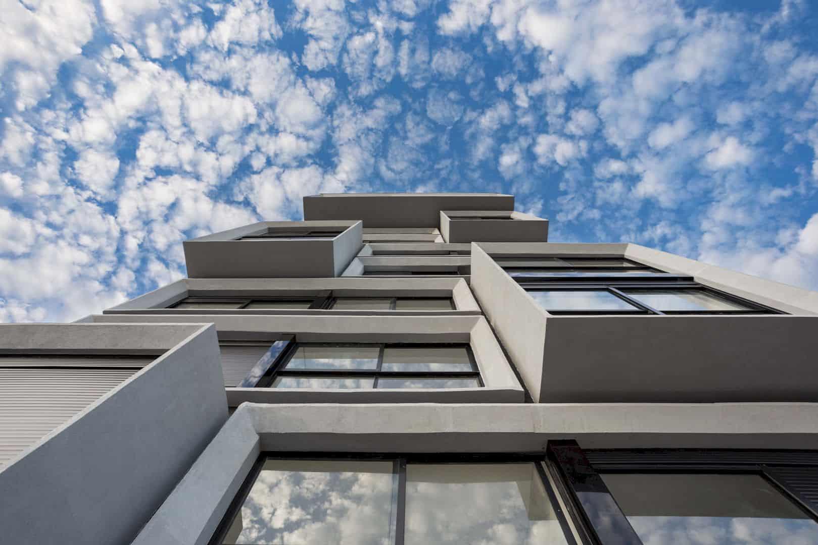 Fernando Abbott 866 A High Rise Residential Building In Porto Alegre 7