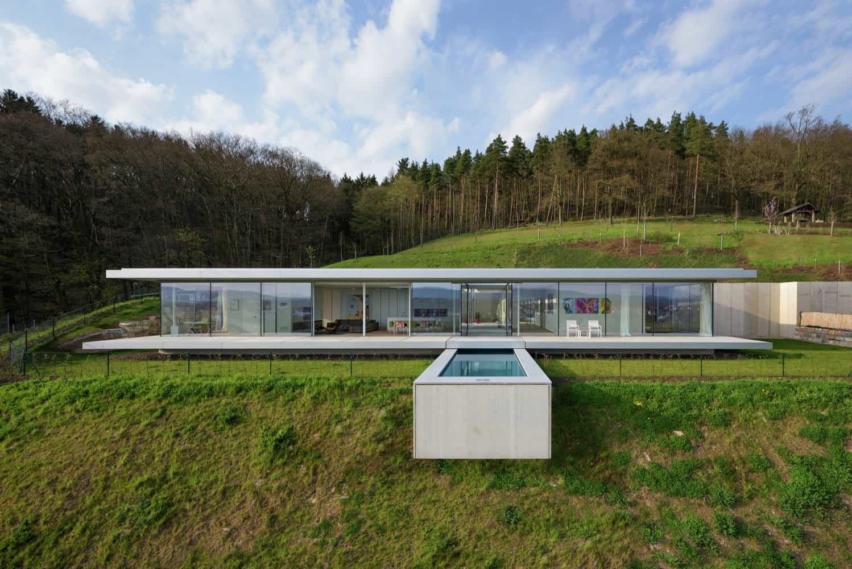 Werk Van Architectenbureau Paul De Ruiter; Http://www.paulderuit