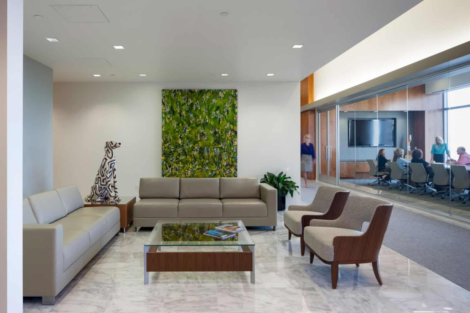 Nossaman Llp A Workplace That Introduces Aerial Experience 4