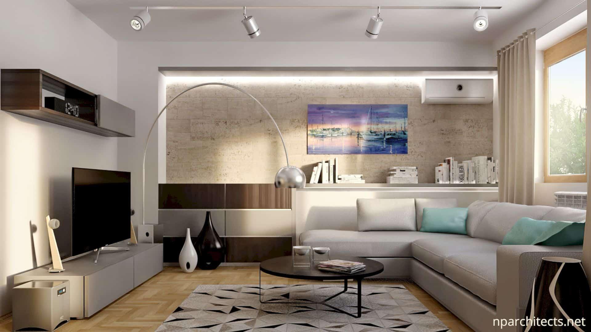 Apartment 92 6