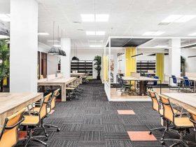 Ordu University Library 9