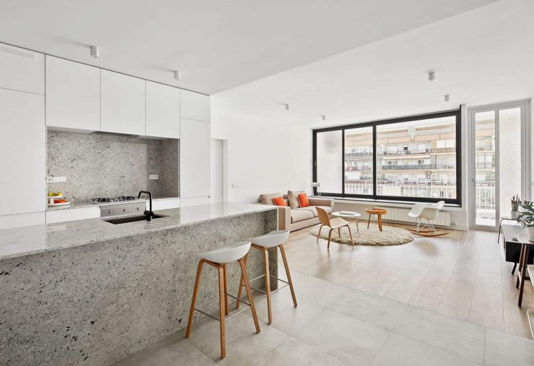 Villarroel Apartment 15