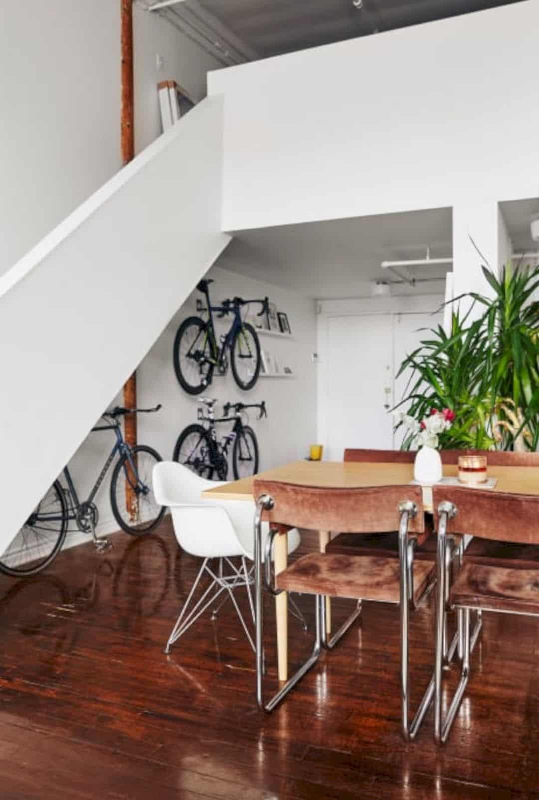 A Painter's Modern Loft 1