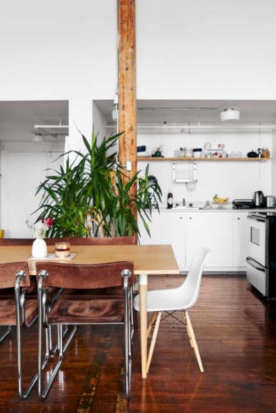 A Painter's Modern Loft 2