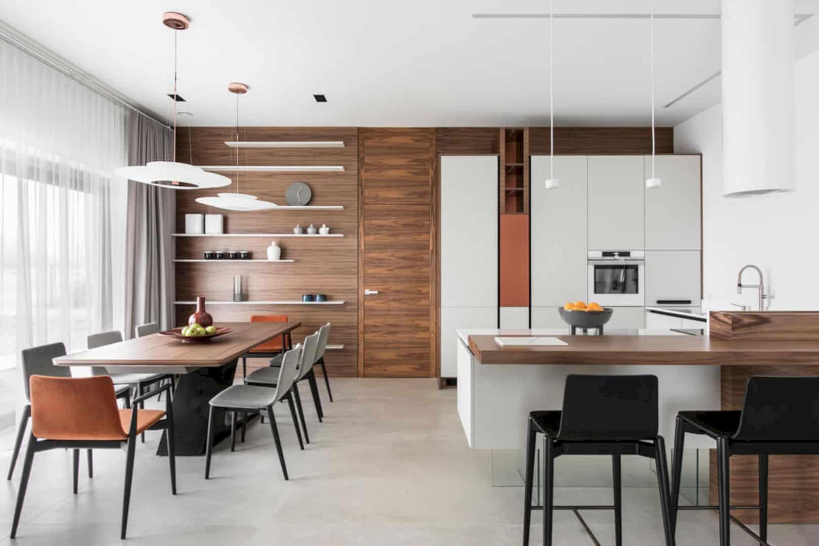 House With Orange Taste 5