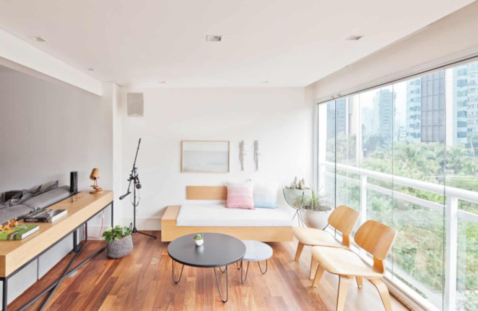 Aviv Apartment 9