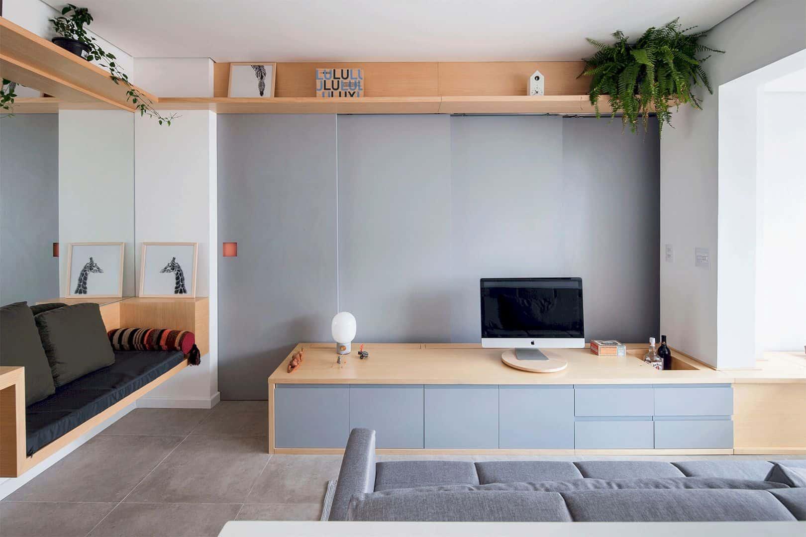 Cazo Apartment 2