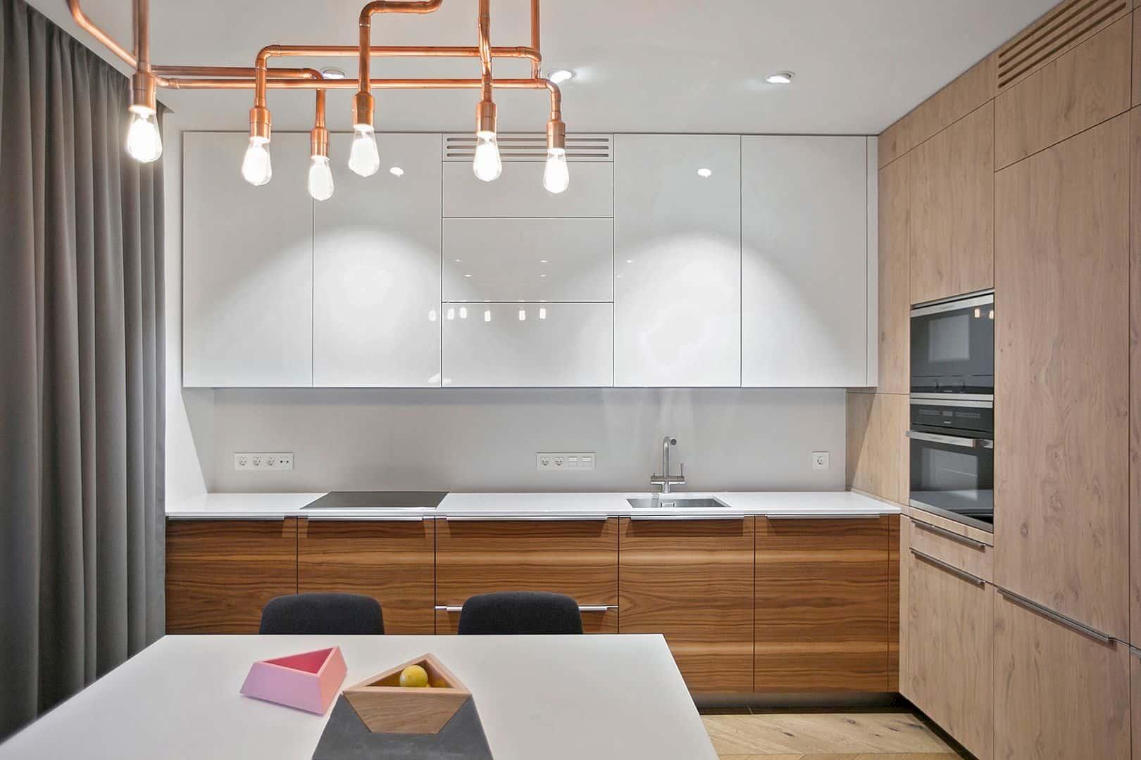 F12 Apartment A New Flat With Minimalist Scandinavian