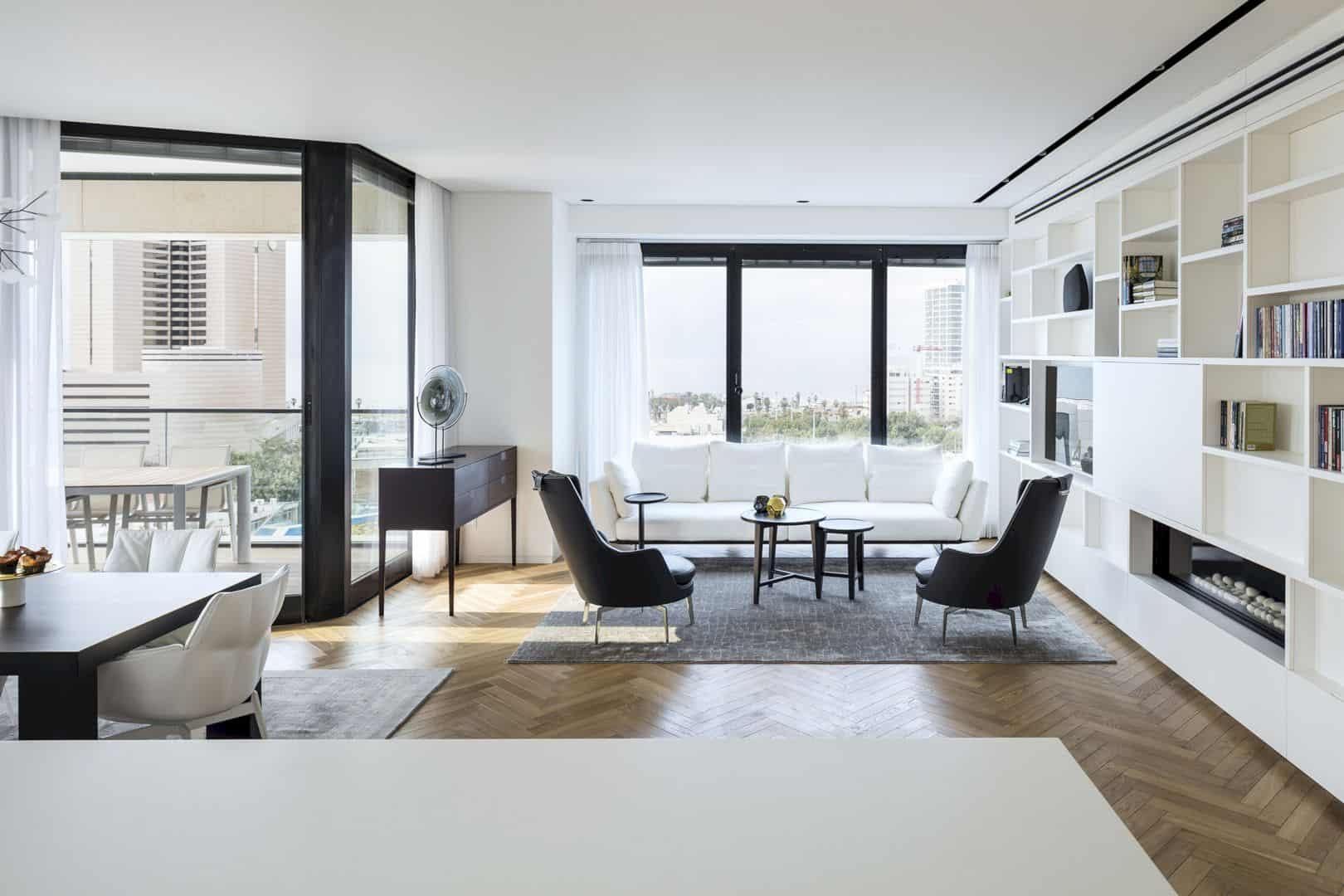 M Apartment 2