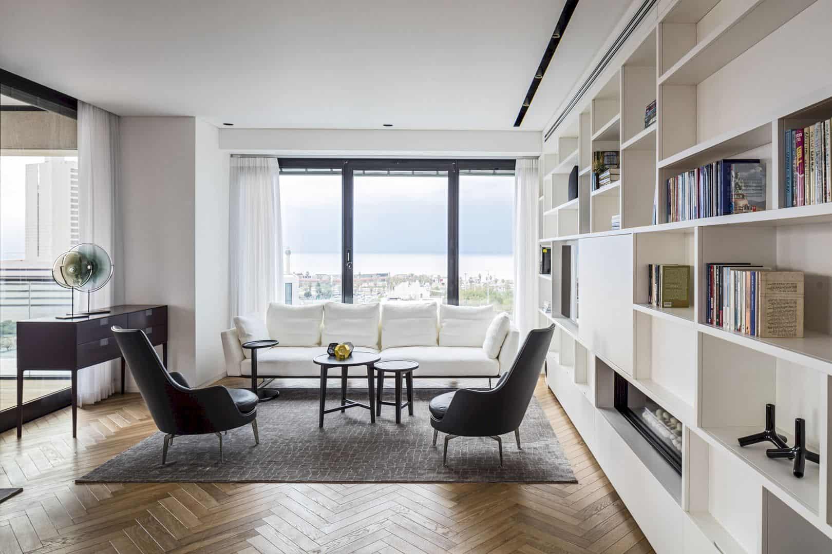 M Apartment 3