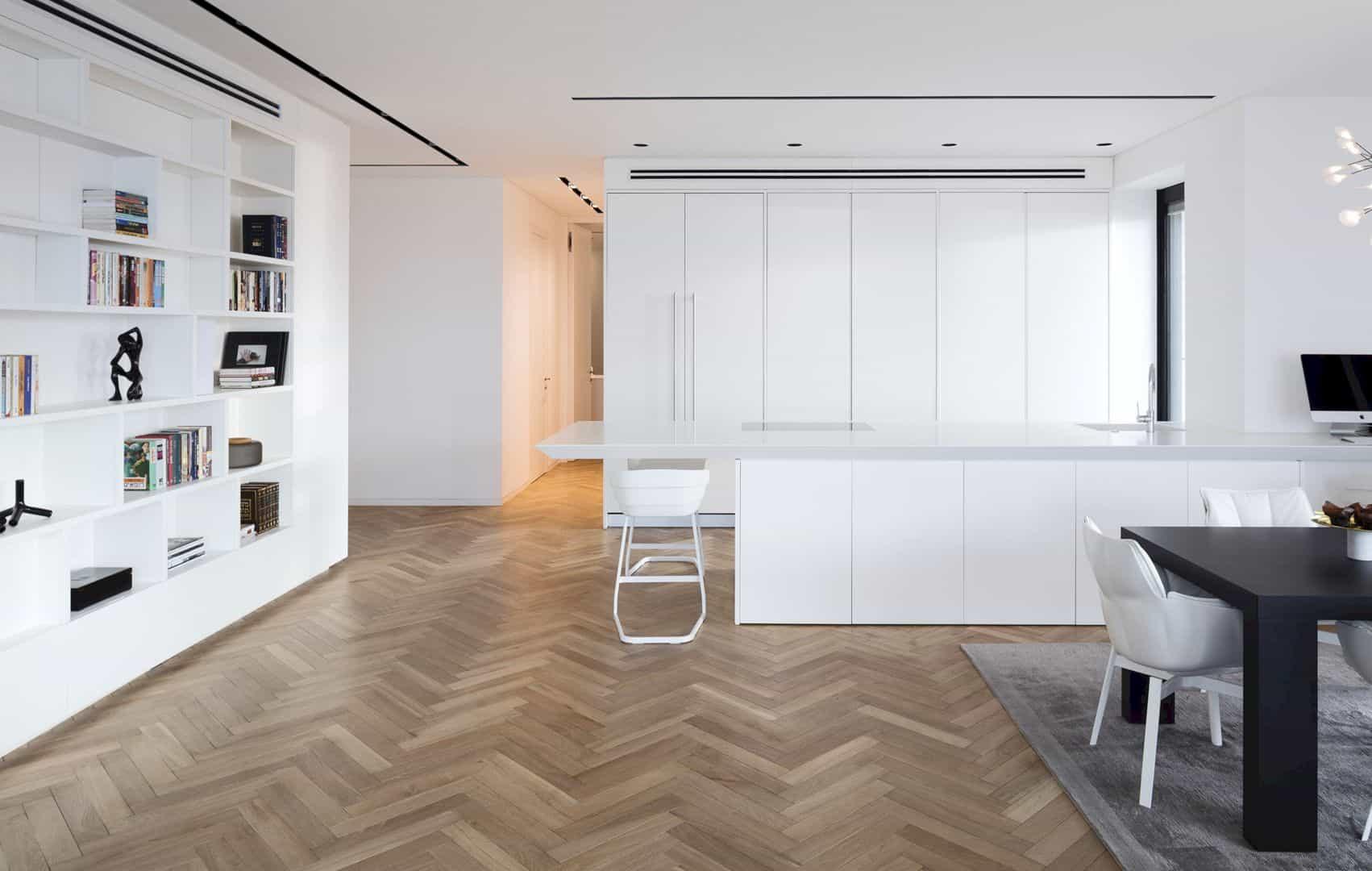 M Apartment 5