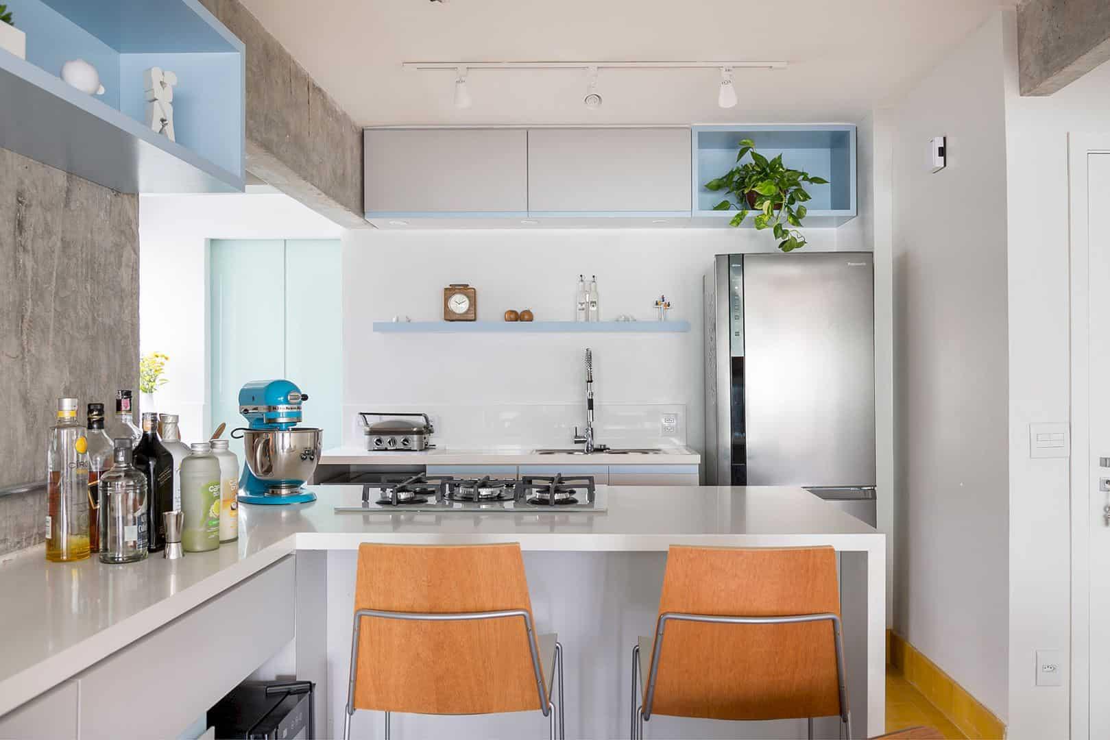 Apartamento Joaquim Antunes 4