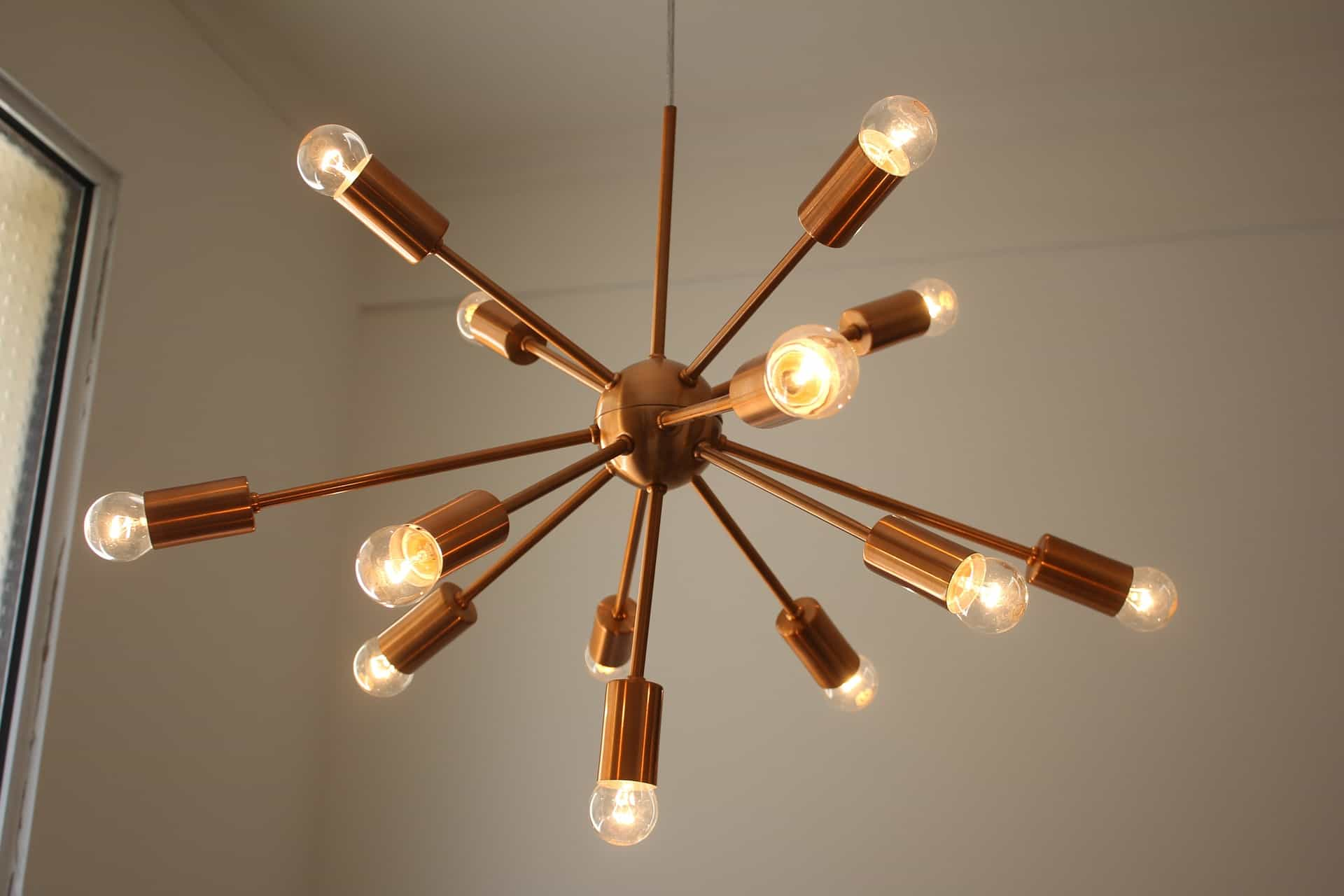 10 Stunning Contemporary Chandelier Designs for Your Home