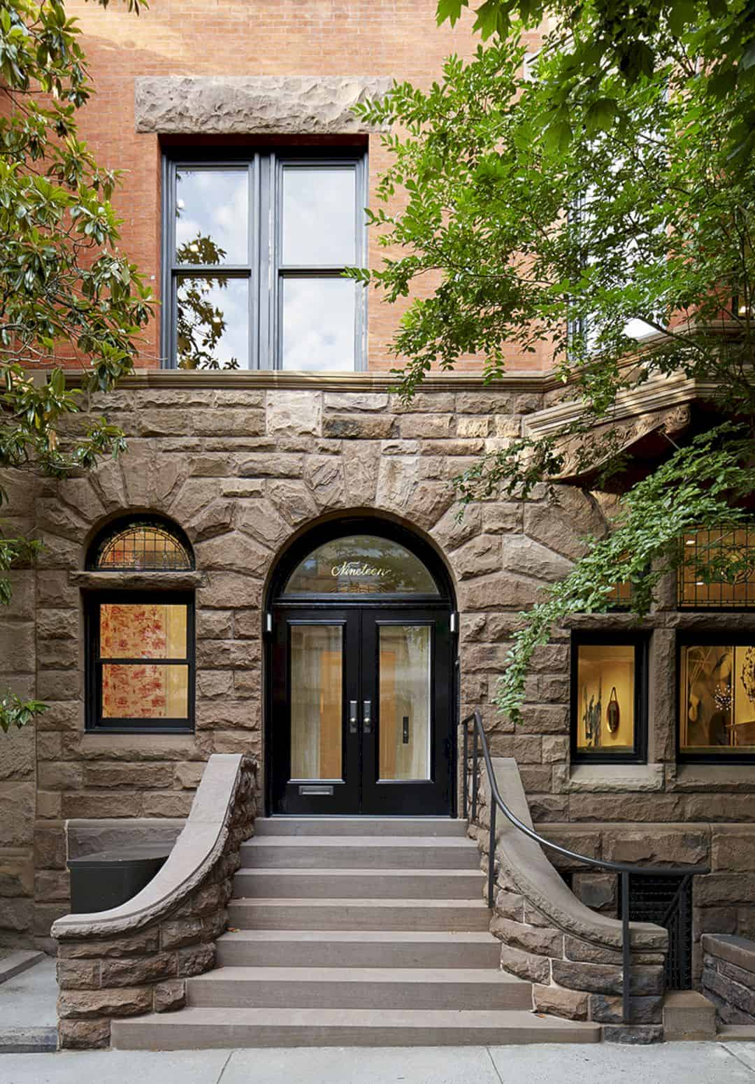Brooklyn Townhouse 16