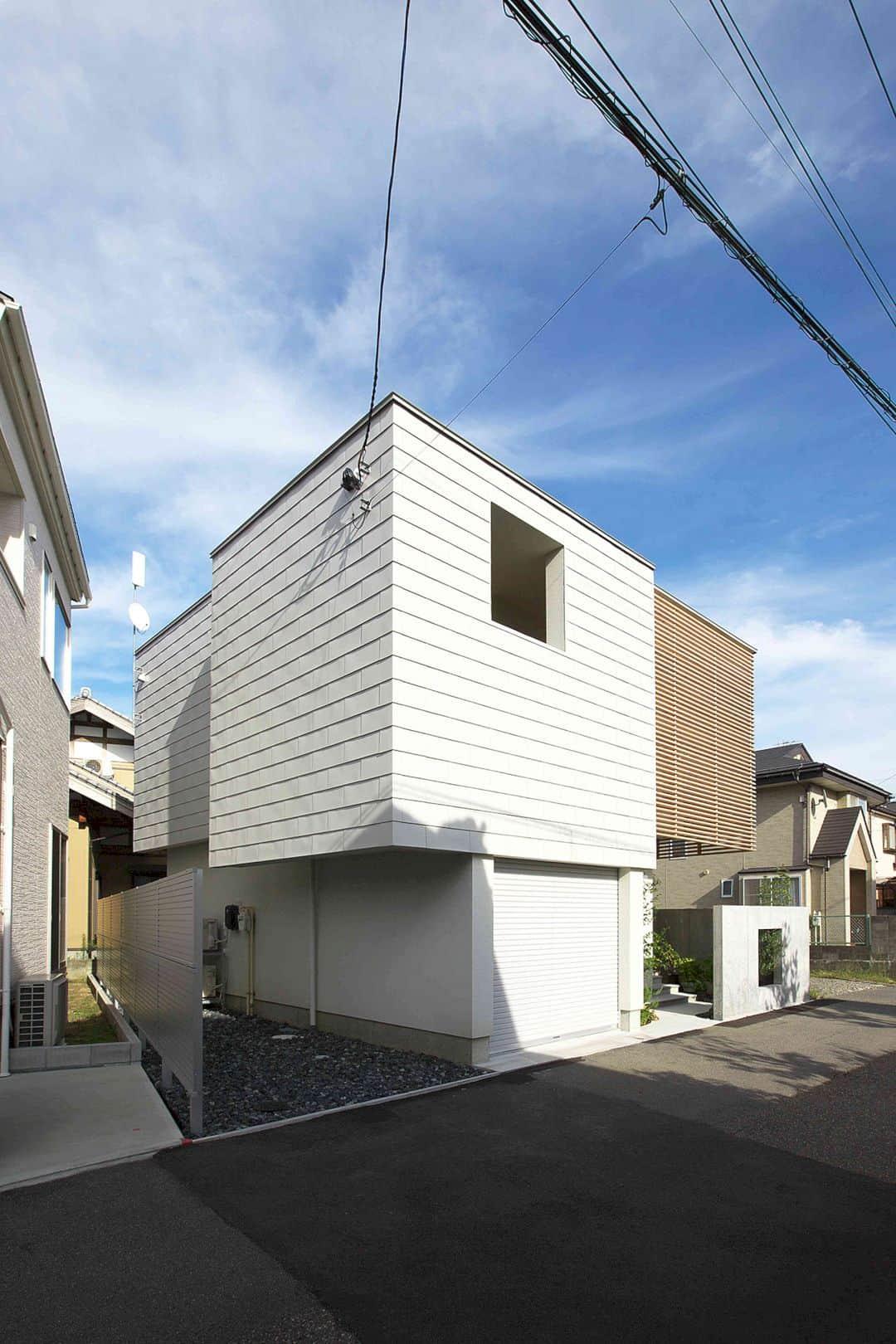 Sa House 14