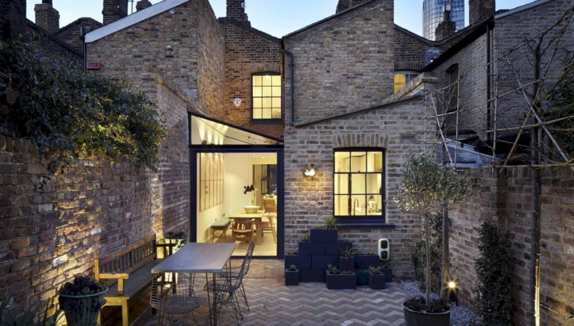 Lambeth Marsh House 12