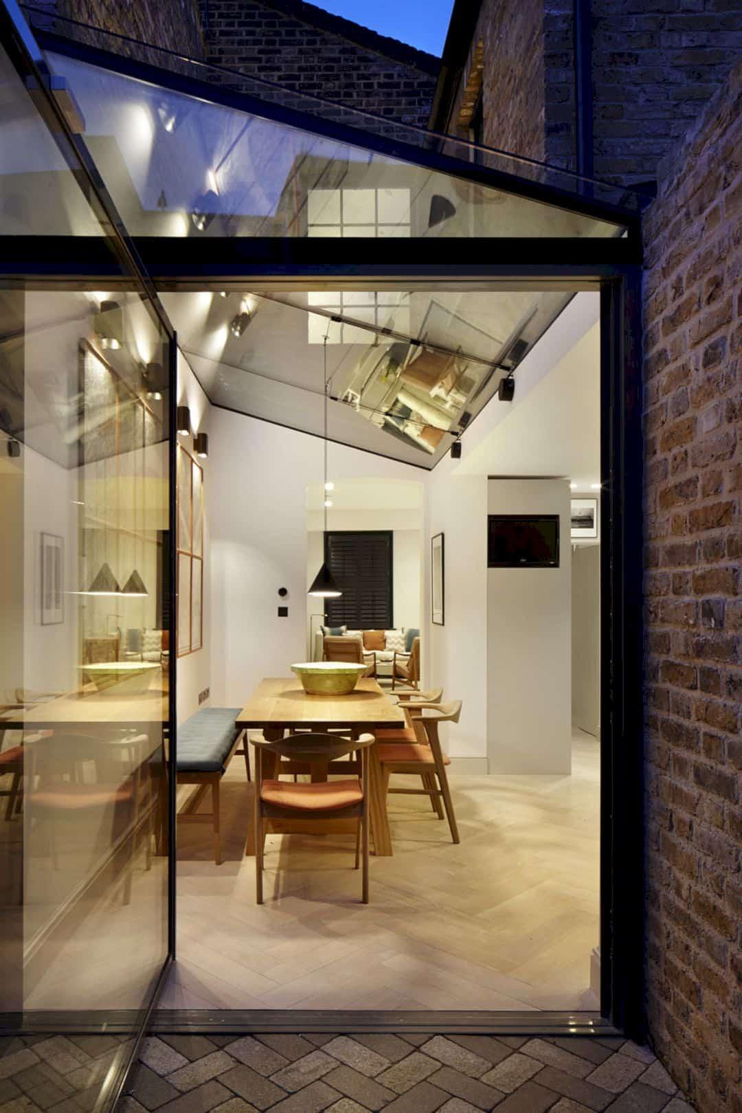Lambeth Marsh House 9