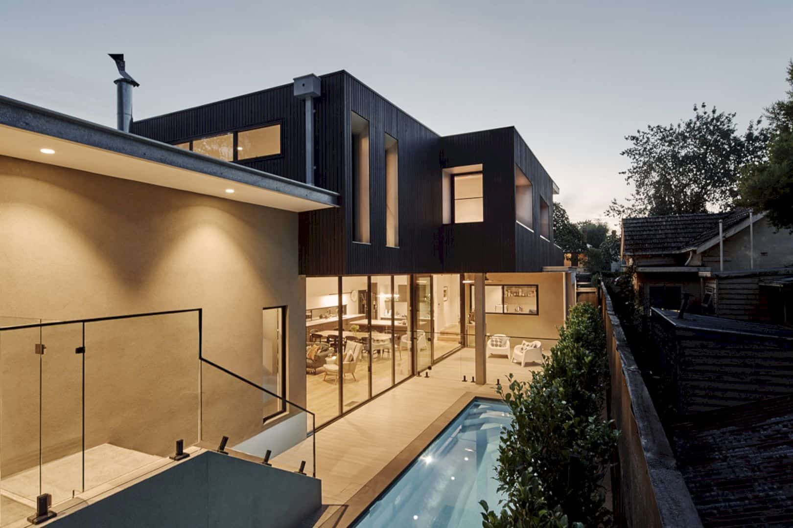 Aintree House 3