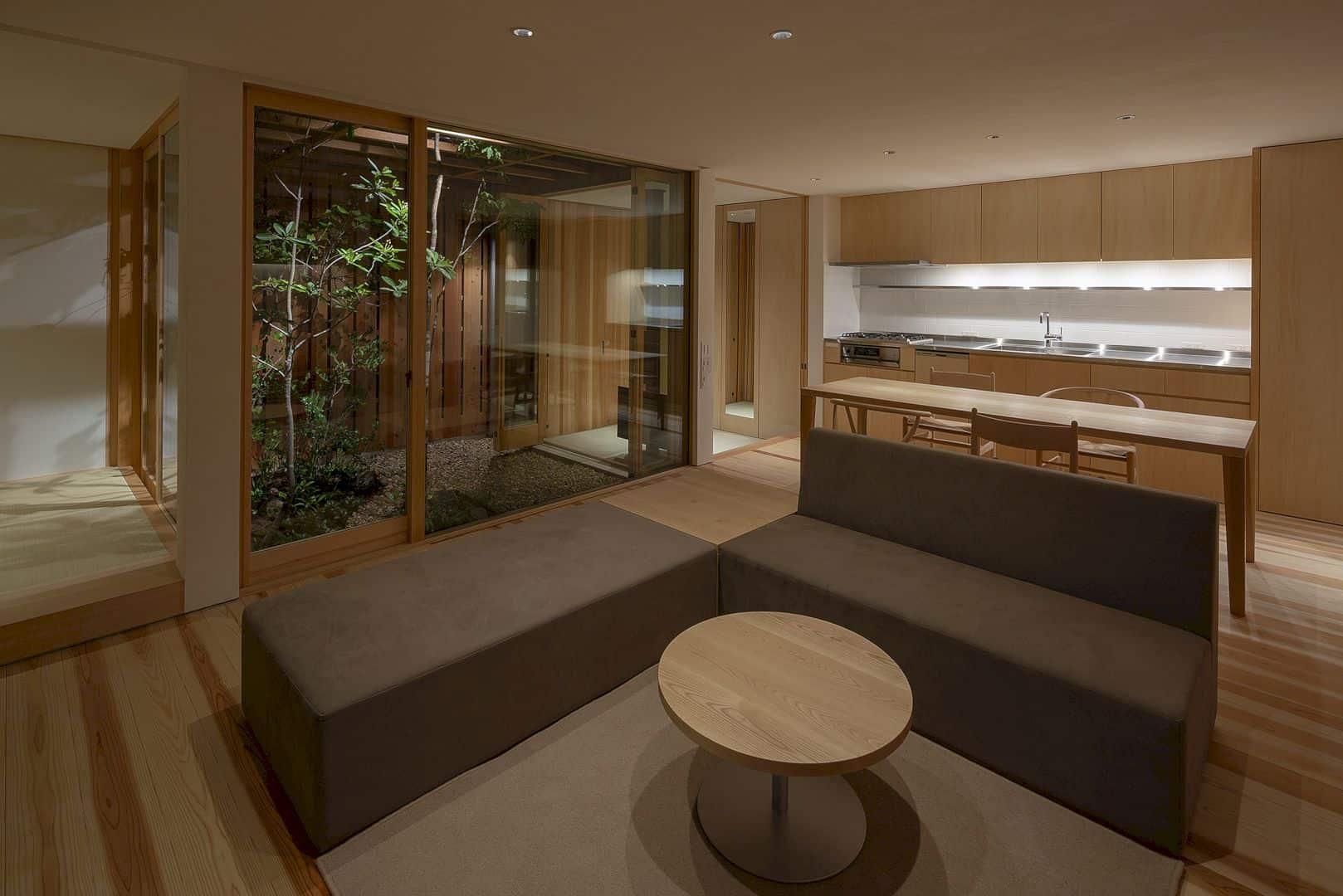 House In Akashi 10