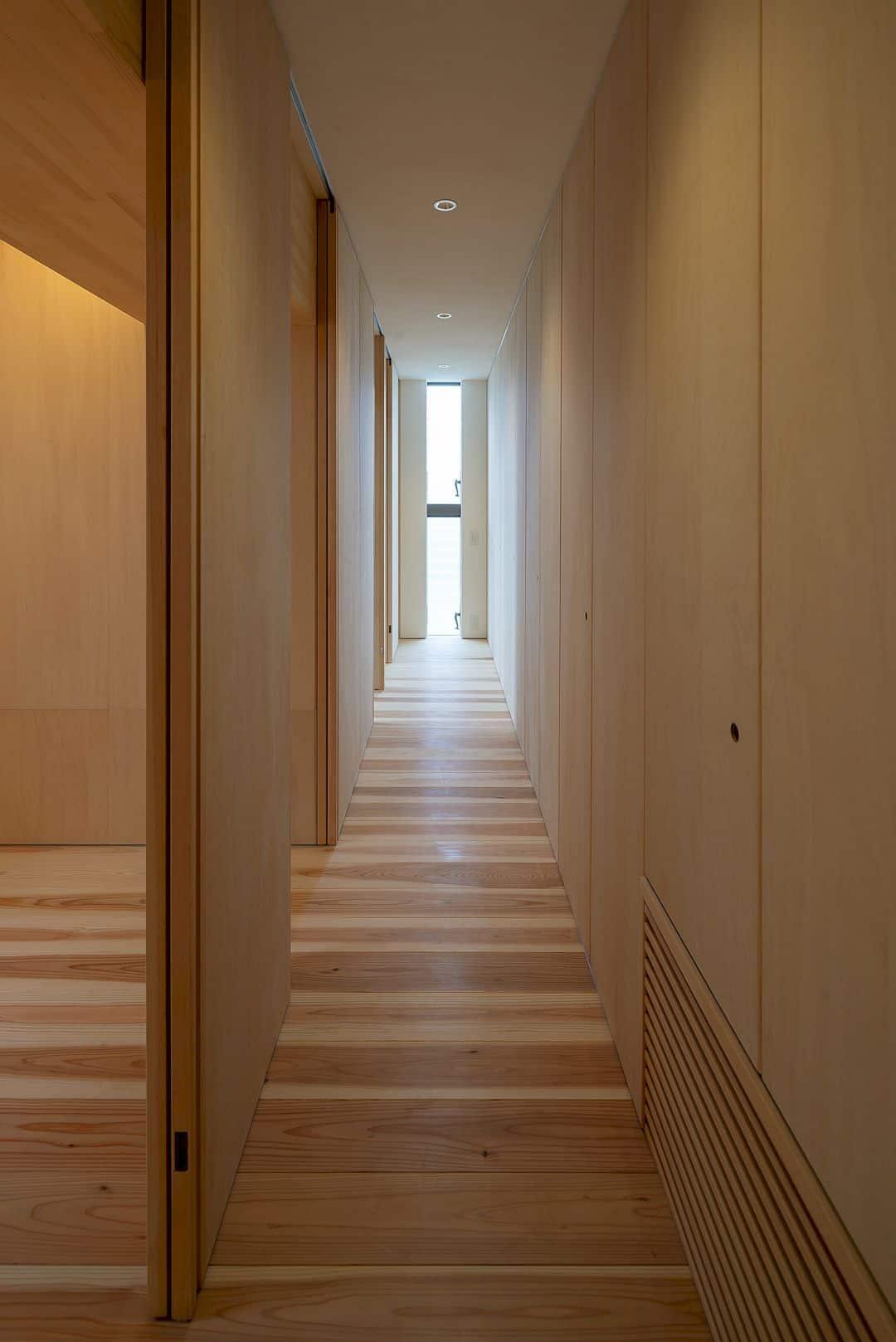 House In Akashi 12