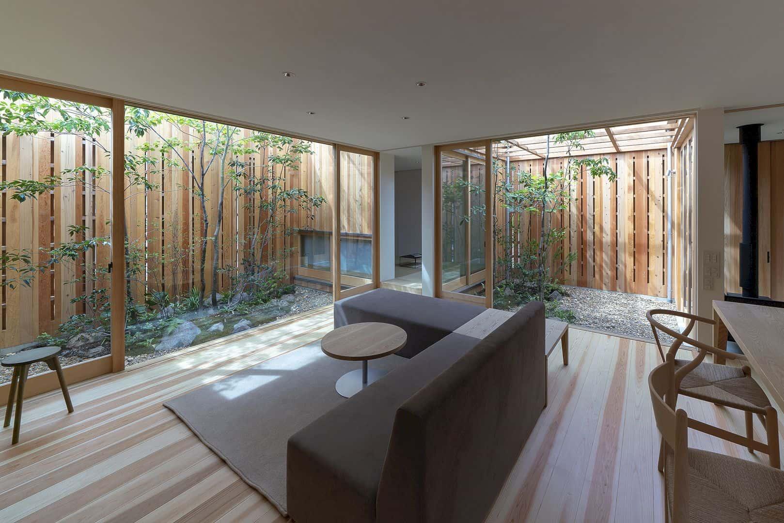 House In Akashi 14