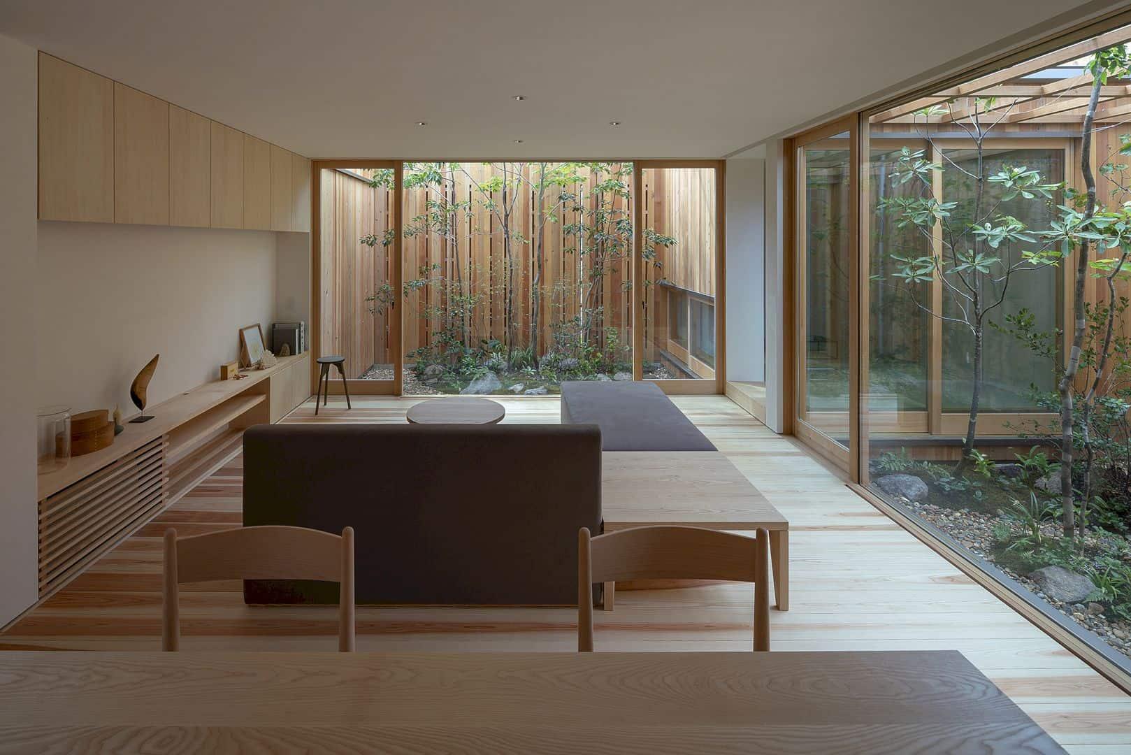 House In Akashi 15