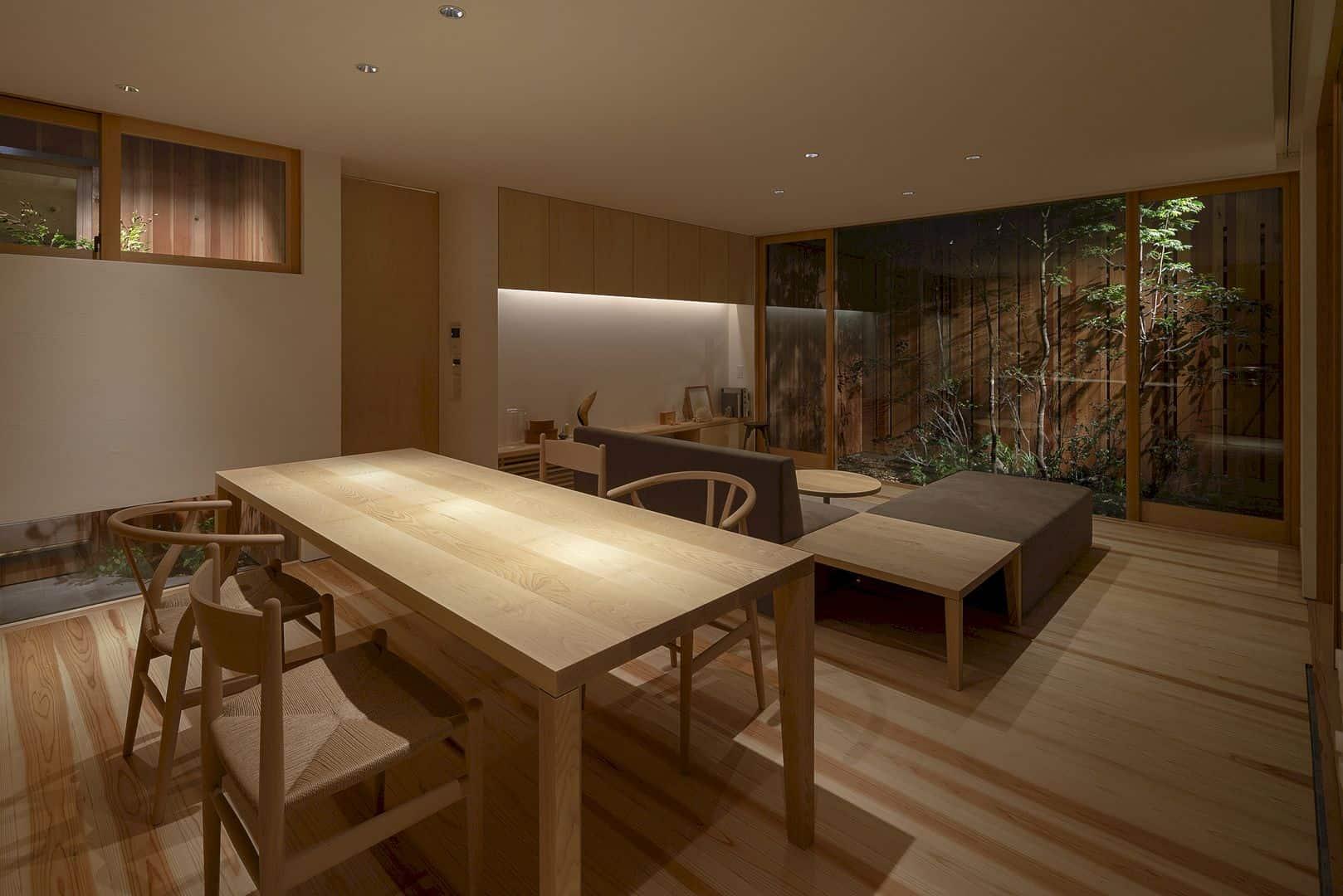 House In Akashi 16