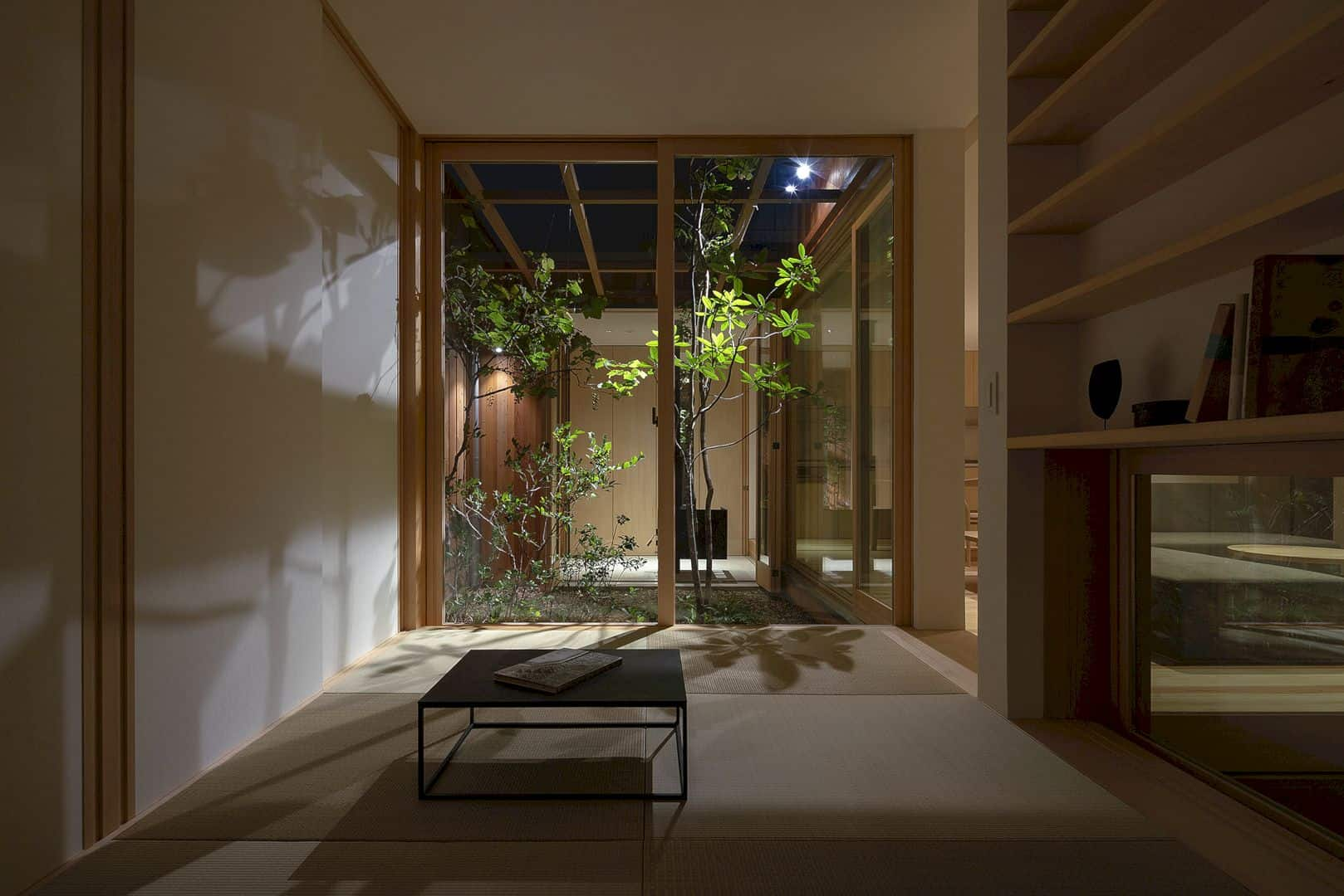 House In Akashi 19