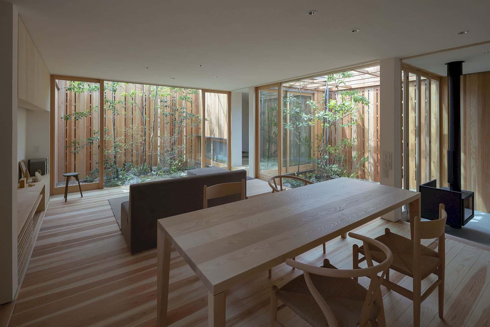 House In Akashi 20